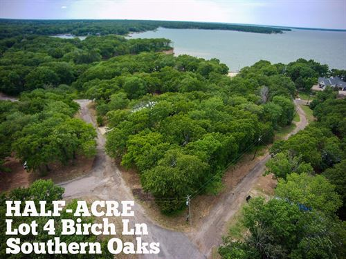 .49 Acres In Freestone County : Streetman : Freestone County : Texas