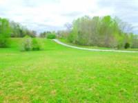 3 Acres Rolling Near The River : Rock Island : Van Buren County : Tennessee