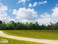Vandross Home Site : Moncks Corner : Berkeley County : South Carolina