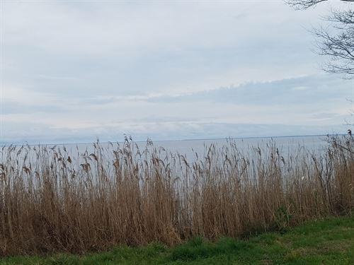 Build On Lake Mattamuskeet : Fairfield : Hyde County : North Carolina
