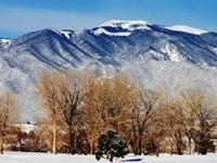 Beautiful Lot In Colorado City, Co : Colorado City : Pueblo County : Colorado