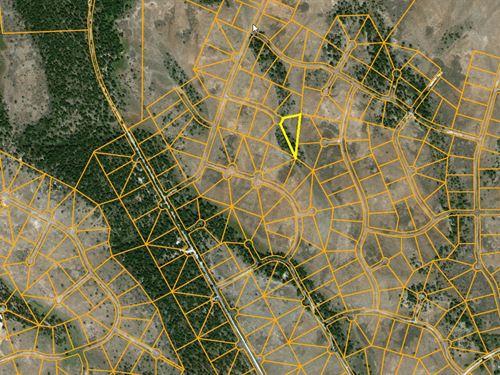 1.58 Acres In Oregon Pines, Or : Oregon Pines : Klamath County : Oregon
