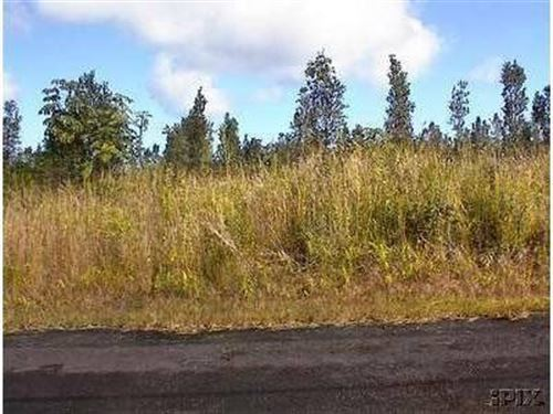8040 Sq. Ft. Nanawale Estates, Hi : Pahoa : Hawaii County : Hawaii