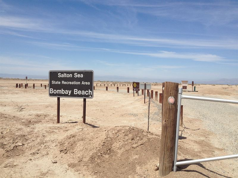 Residential Lot, Imperial County : Salton City : Imperial County : California