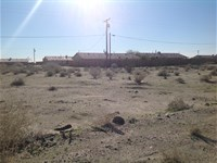 .23 Acre R-1, Imperial County, Ca : Salton Sea : Imperial County : California