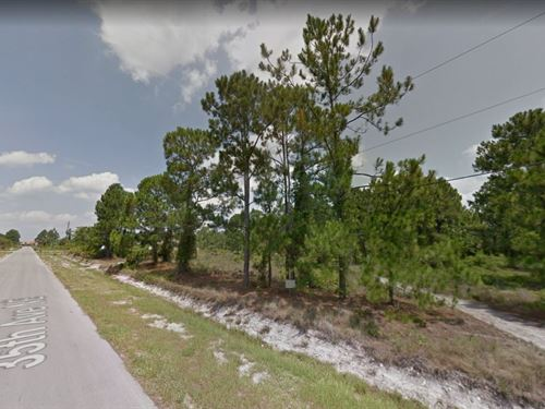 2.73 Acres In Naples, FL : Naples : Collier County : Florida