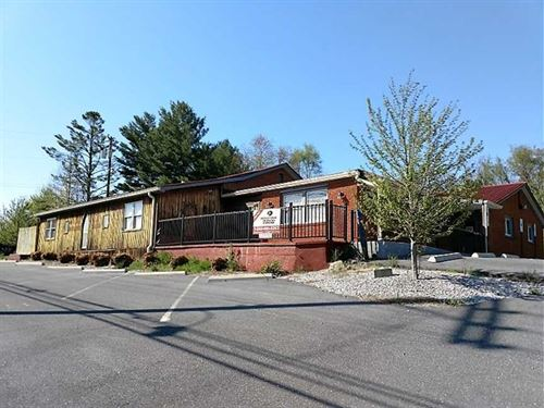 Reduced, .96 Acre Commercial Lot : Waynesboro : Virginia