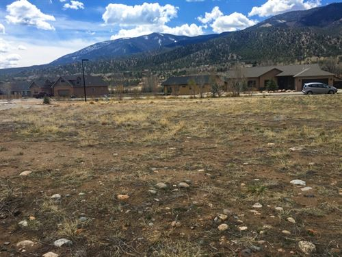 5679094, Amazing Lot Ready To Buil : Poncha Springs : Chaffee County : Colorado