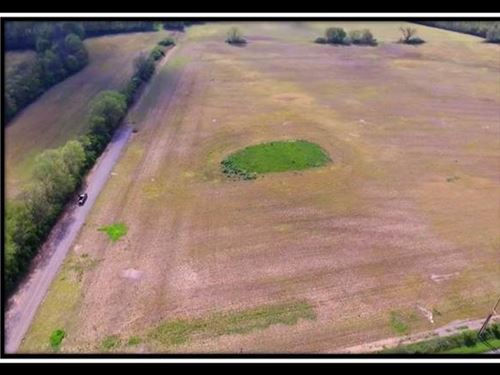 McNight Mound : Ashville : Pickaway County : Ohio