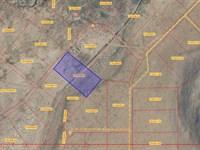 5 Acres Slvr, Costilla County, Co : San Luis : Costilla County : Colorado