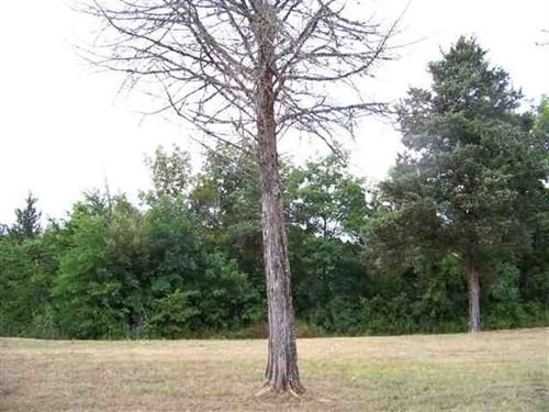 3 Acres Wanting For Your Dream Home : Powderly : Lamar County : Texas