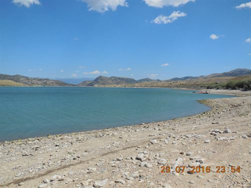 Ruby Valley Recreational Lot : Alder : Madison County : Montana