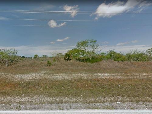 5.73 Acres In Cape Coral, FL : Cape Coral : Lee County : Florida