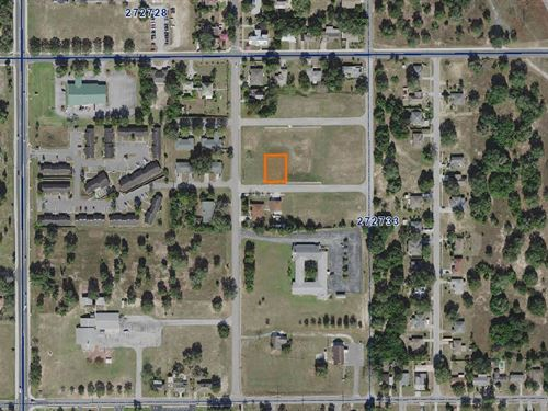 .18 Acres In Haines City, FL : Haines City : Polk County : Florida