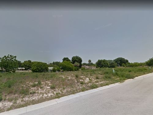 .2 Acres In Haines City, FL : Haines City : Polk County : Florida