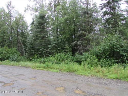 1 Acre With Power Overhead & Adjac : Nikiski : Kenai Peninsula Borough : Alaska