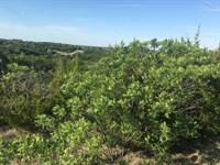 2 Acre Lot In Scenic Mt. Lakes : Bluff Dale : Erath County : Texas