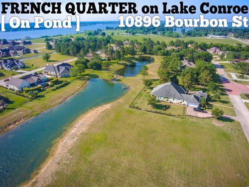 .40 Acres In Montgomery County : Willis : Montgomery County : Texas