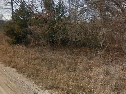 .51 Acres In Bowie, TX : Bowie : Montague County : Texas