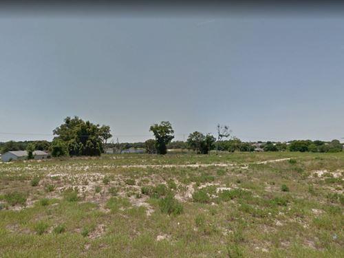 .42 Acres In Mascotte, FL : Mascotte : Lake County : Florida