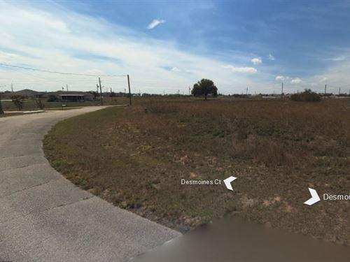 .2 Acres In Poinciana, FL : Poinciana : Polk County : Florida