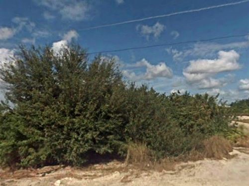 Lee County, Fl $26,500 Negotiable : Lehigh Acres : Lee County : Florida