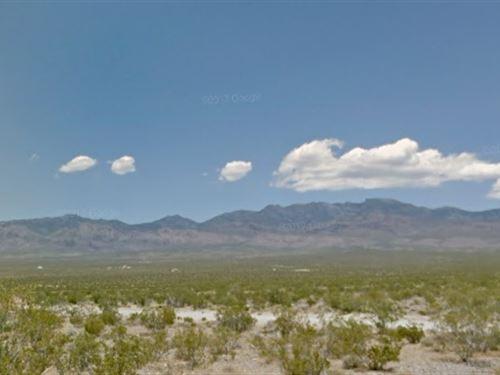 Nye County, Nv $15,000 Negotiable : Pahrump : Nye County : Nevada