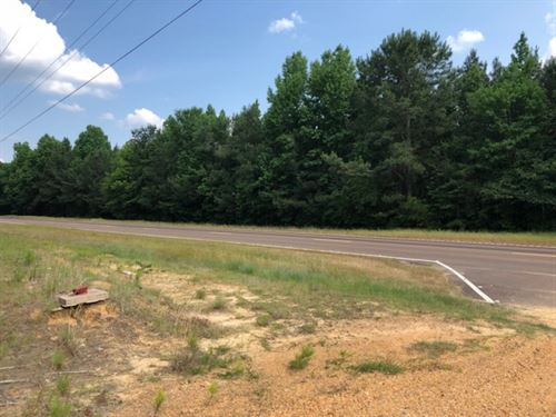 2 Acres In Franklin County : Meadville : Franklin County : Mississippi