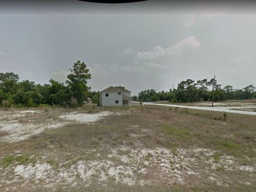 .19 Acres In Poinciana, FL : Poinciana : Polk County : Florida