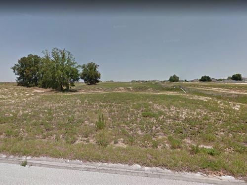 .27 Acres In Mascotte, FL : Mascotte : Lake County : Florida