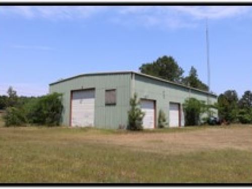 3 Acres In Attala County : Kosciusko : Attala County : Mississippi