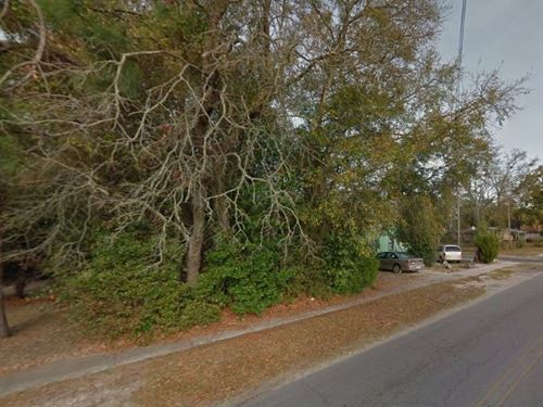 .12 Acres In Panama City, FL : Panama City : Bay County : Florida