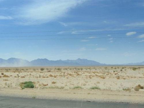 1.31 Acres In Sanders, AZ : Sanders : Apache County : Arizona