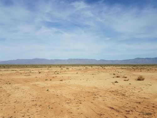 1.2 Acres In Sanders, AZ : Sanders : Apache County : Arizona