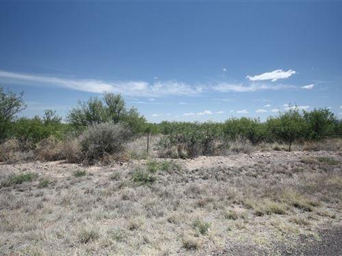 1.07 Acres In Sanders, AZ : Sanders : Apache County : Arizona