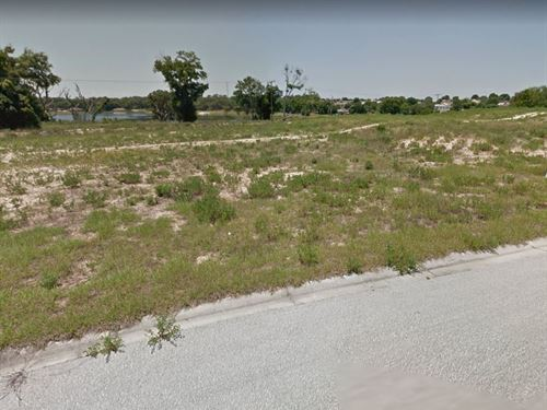 .33 Acres In Mascotte, FL : Mascotte : Lake County : Florida