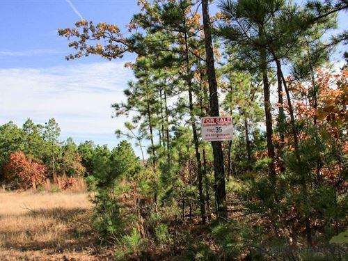 Stone Creek Oklahoma Tract 35 : Wilburton : Latimer County : Oklahoma