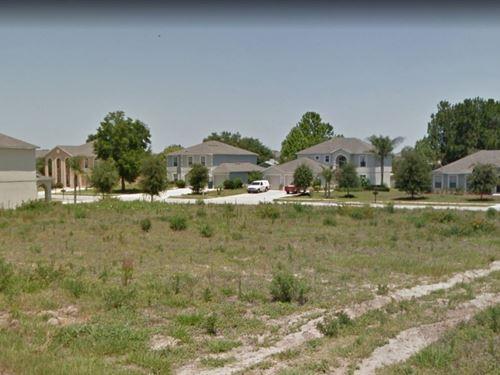 .26 Acres In Mascotte, FL : Mascotte : Lake County : Florida