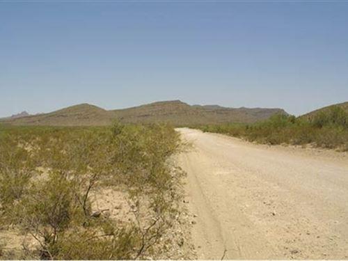 Texas, Hudspeth County : Sierra Blanca : Hudspeth County : Texas