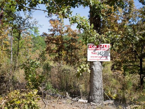 Majestic Stone Creek 142 : Wilburton : Latimer County : Oklahoma