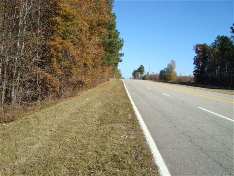 13.2 Acres - Fairfield County, Sc : Ridgeway : Fairfield County : South Carolina