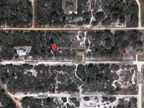 Highlands County, Fl $24,900 : Avon Park : Highlands County : Florida