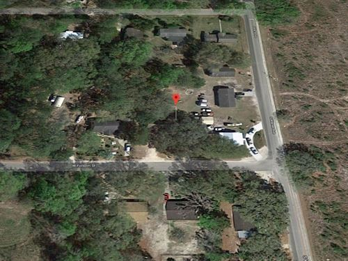 .39 Acres In Perry, FL : Perry : Taylor County : Florida