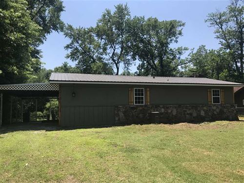 Price Reduced Excellent Updated : Pangburn : Cleburne County : Arkansas