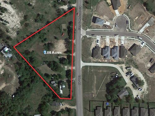 Residential Lots In Bryan, Tx : Bryan : Brazos County : Texas