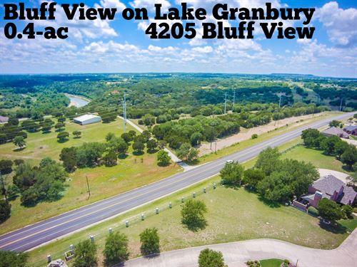 .4 Acres In Hood County : Granbury : Hood County : Texas