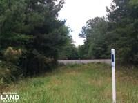 Lumberton Home Site : Lumberton : Lamar County : Mississippi