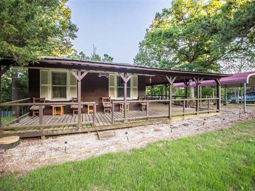 Residential Home For Sale Near Wap : Williamsville : Wayne County : Missouri