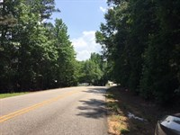 Sipsey Valley Rd 15 Acres : Buhl : Tuscaloosa County : Alabama