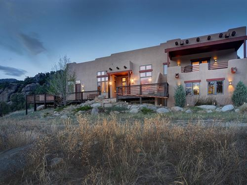 9575874, Luxury Relaxation On The : Salida : Chaffee County : Colorado